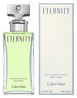 Calvin Klein Eternity Woman woda perfumowana - 50ml