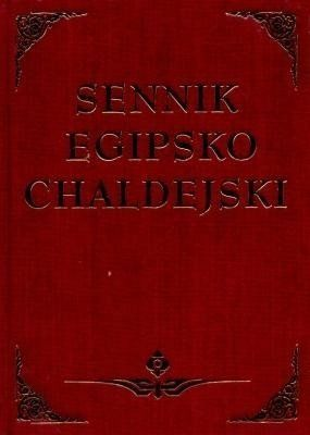 Sennik egipsko-chaldejski - praca zbiorowa