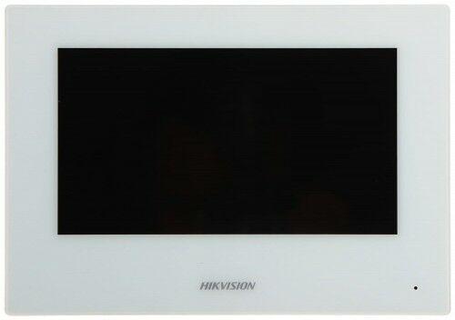 PANEL WEWNĘTRZNY DS-KH6320-WTE2-W Hikvision