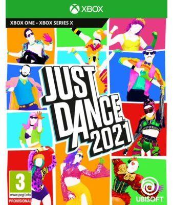 Gra Xbox One Just Dance 2021