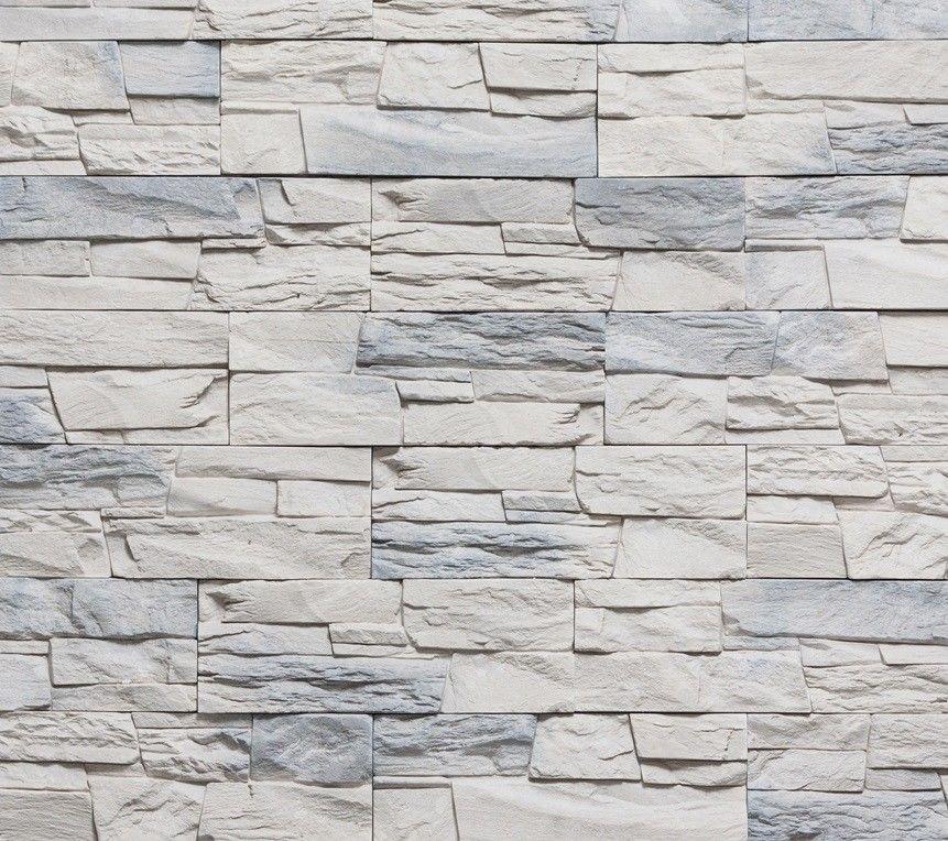 Kamień dekoracyjny Basalto Frost 37,5x10