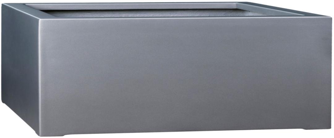 Donica z włókna szklanego D992FB szary mat