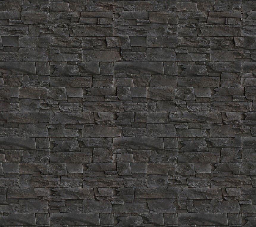 Kamień dekoracyjny Basalto Volcano 37,5x10
