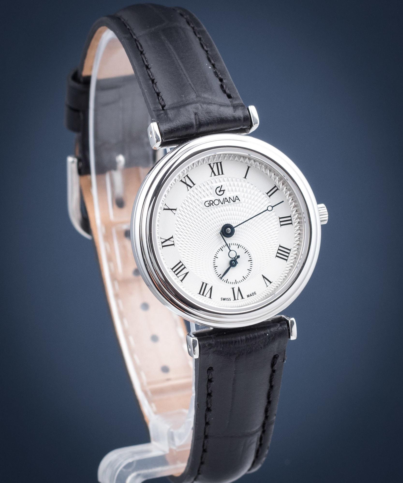 Zegarek Grovana 3276.1538 - CENA DO NEGOCJACJI - DOSTAWA DHL GRATIS, KUPUJ BEZ RYZYKA - 100 dni na zwrot, możliwość wygrawerowania dowolnego tekstu.