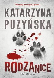 Rodzanice - Audiobook.