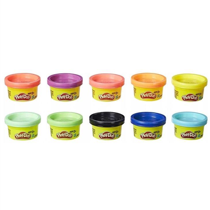 Ciastolina Hasbro Play-Doh 22037 Party pack