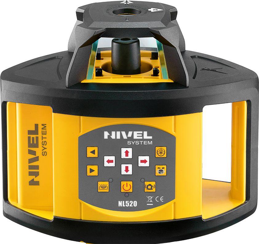 Niwelator laserowy Nivel System NL520