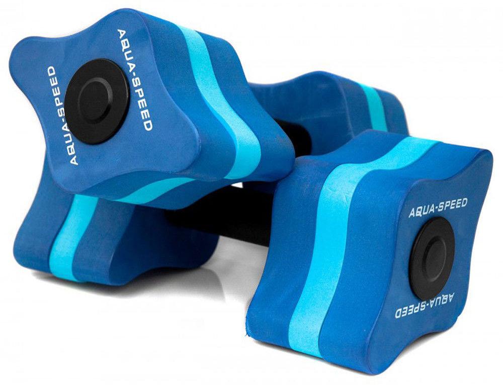 Hantle AquaSpeed do aquafitnessu