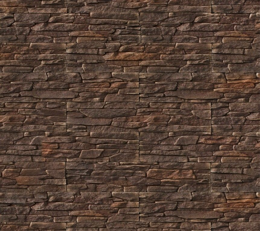 Kamień dekoracyjny Corona Copper 37,5x10