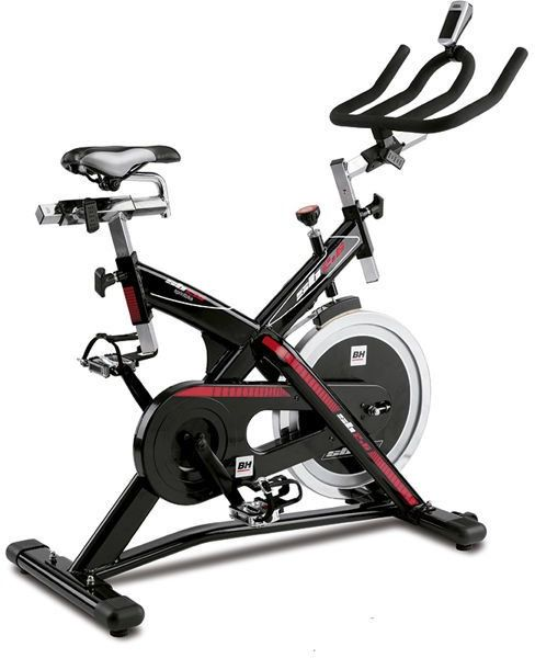 Rower treningowy spinningowy SB2.6 (H9173) BH Fitness