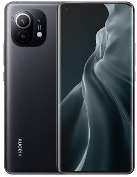 Xiaomi Mi 11 8/256GB szary (Midnight Gray) 31673