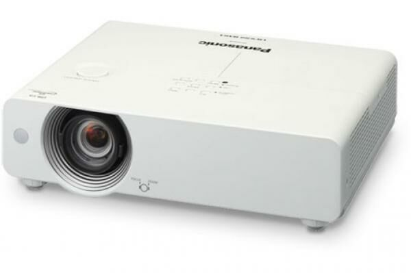 Projektor PANASONIC PT-VW431EJ