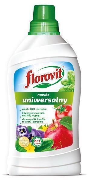 Florovit Nawóz uniwersalny 800g