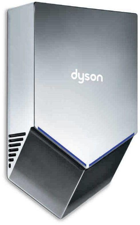 Suszarka do rąk Dyson Airbalde HU02 V niklowana 10s 1000W