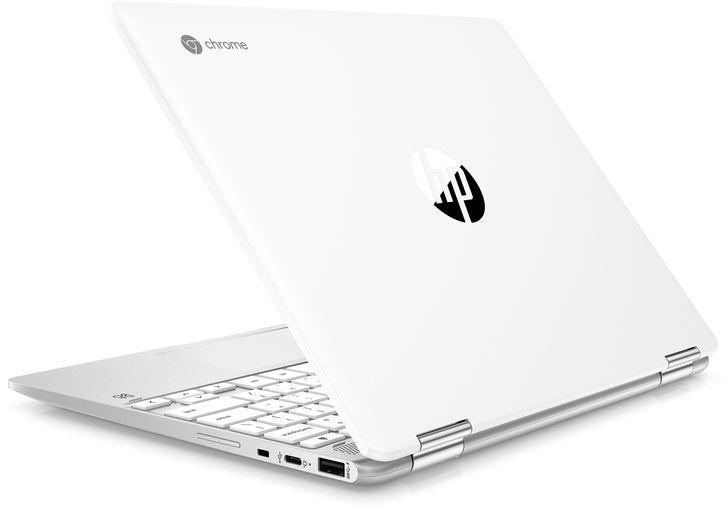 Laptop HP Chromebook x360 12b-ca0010nd 8AS81EAR