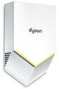 Suszarka do rąk Dyson Airbalde HU02 V biała 10s 1000W