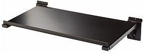 Konig & Meyer 44155-000-55 Półka sklepowa do spacewall czarna