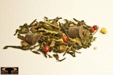 Herbata Zielona Sencha ''Chai Chocolate'' 100g