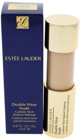 Estee Lauder Double Wear Nude 2W0 Warm Vanilla 14ml podklad z aplikatorem [W]