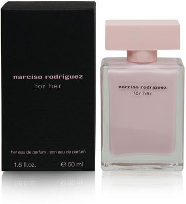 Narciso Rodriguez for Her woda perfumowana - 100ml Do każdego zamówienia upominek gratis.
