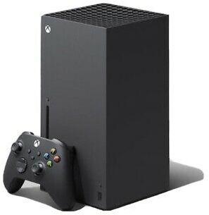 Konsola Microsoft Xbox Series X RRT-00010