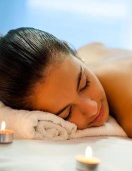 Masaż aromaterapeutyczny  Puławy