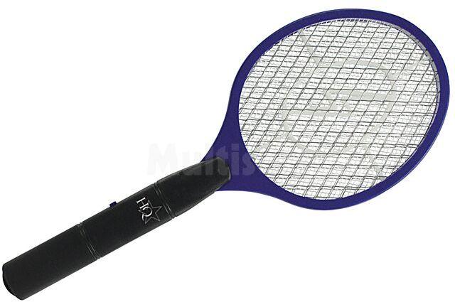 Szokujaca łapka na owady (wersja na baterie)
