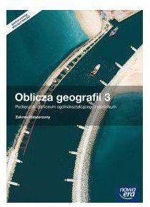 Geografia LO 3 Oblicza geografii