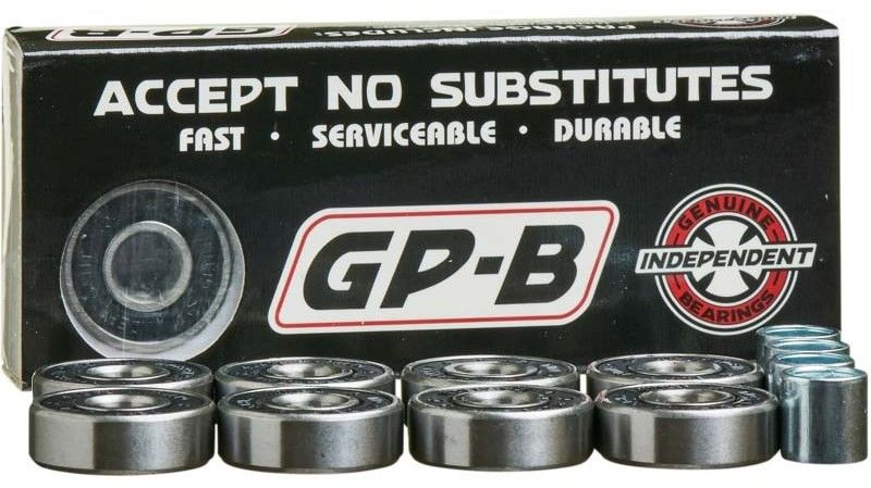 łożyska INDEPENDENT - Genuine Parts Bearing GP-B (116189)
