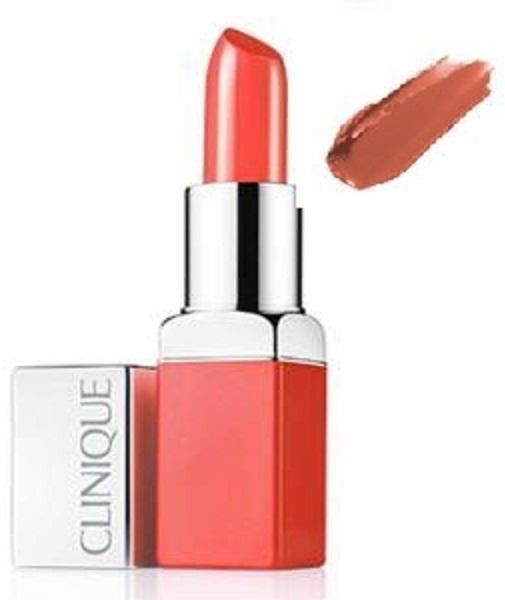 Clinique Pop Lip Colour + Primer - pomadka do ust z bazą 05 Melon Pop 3,9g