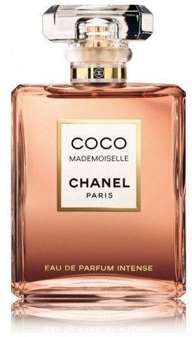 Chanel Coco Mademoiselle Intense woda perfumowana dla kobiet 50 ml