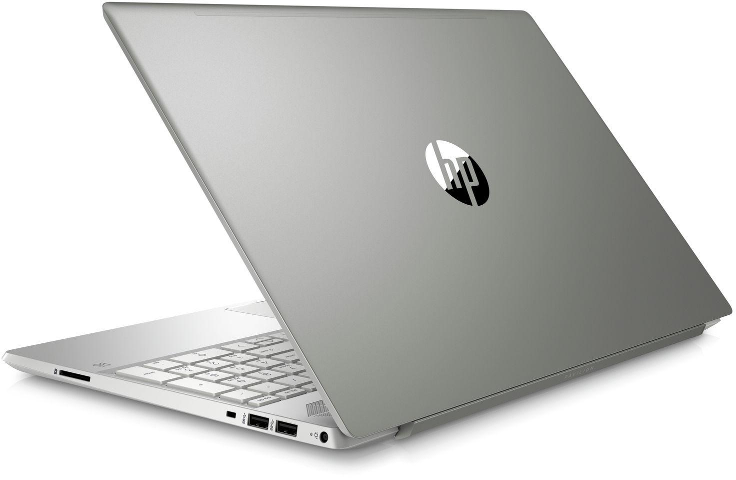Laptop HP Pavilion 15-cs2500nd 6SR55EAR