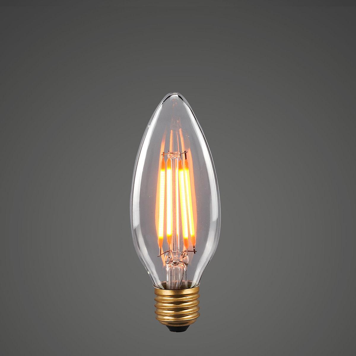 RETRO LED BULB 380635 ITALUX