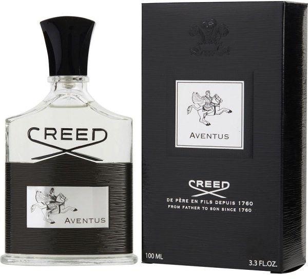 Creed Aventus woda perfumowana dla mężczyzn 100 ml