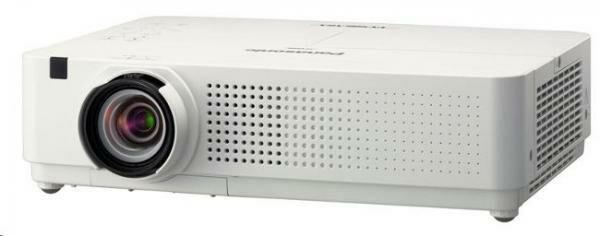 Projektor PANASONIC PT-VW330E