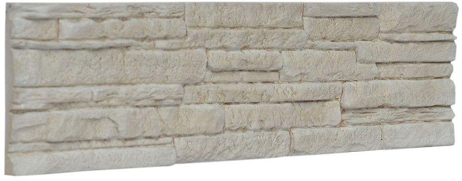 Kamień dekoracyjny Link Stone Grigio 37,5x10