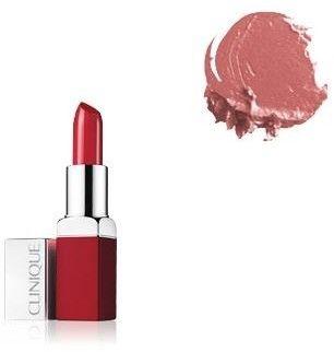Clinique Pop Lip Colour + Primer - pomadka do ust z bazą 18 Papaya Pop 3,9g