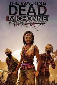 The Walking Dead: Michonne (PC) klucz Steam