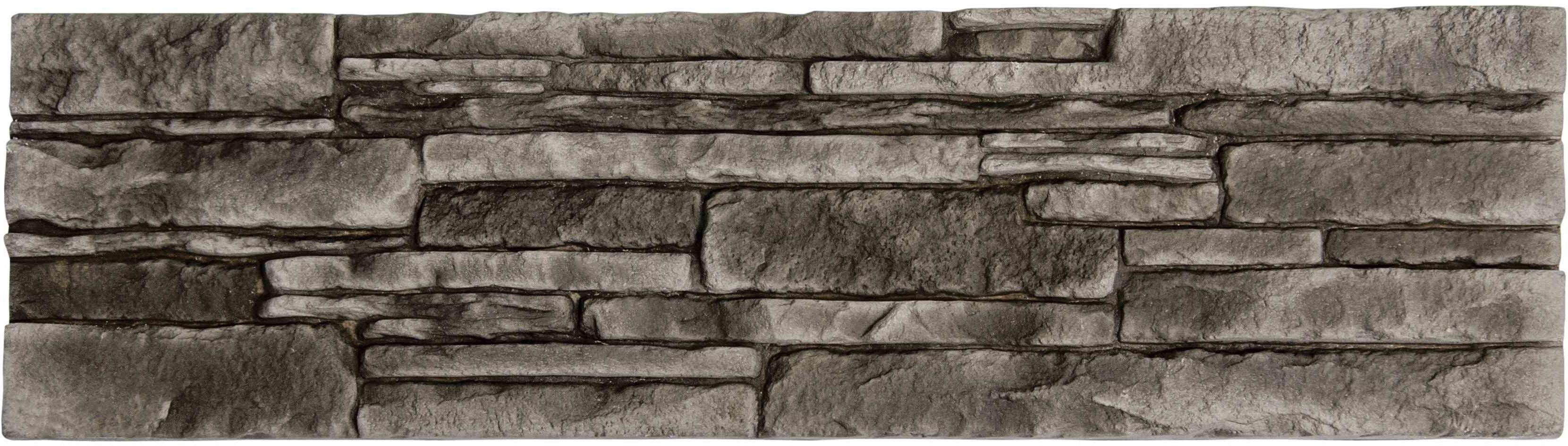 Kamień dekoracyjny Link Stone Graphite 37,5x10