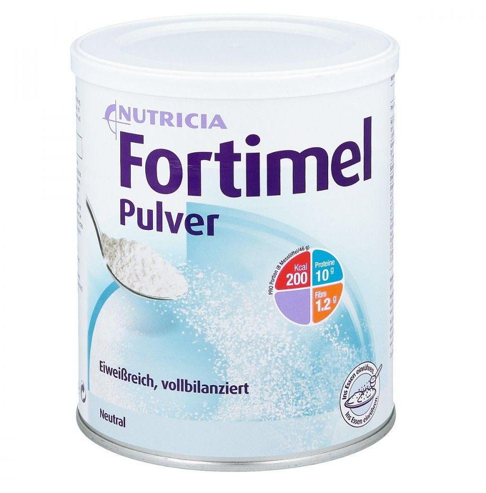 Fortimel proszek, wariant neutralny
