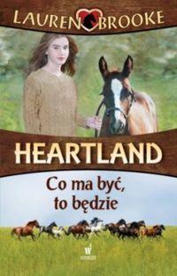 Heartland 5 Co ma być to będzie ZAKŁADKA DO KSIĄŻEK GRATIS DO KAŻDEGO ZAMÓWIENIA