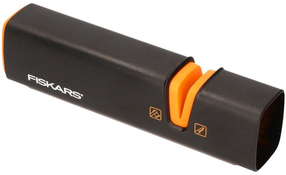 Ostrzałka Fiskars X-sharp do siekier i noży 1000601