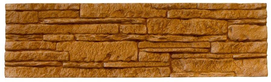 Kamień dekoracyjny Link Stone Marrone 37,5x10