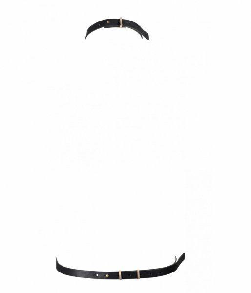 Bijoux Indiscrets - MAZE I Harness Black