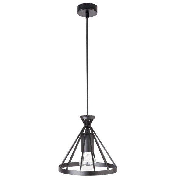 Lampa wisząca NOWUM drut 20cm