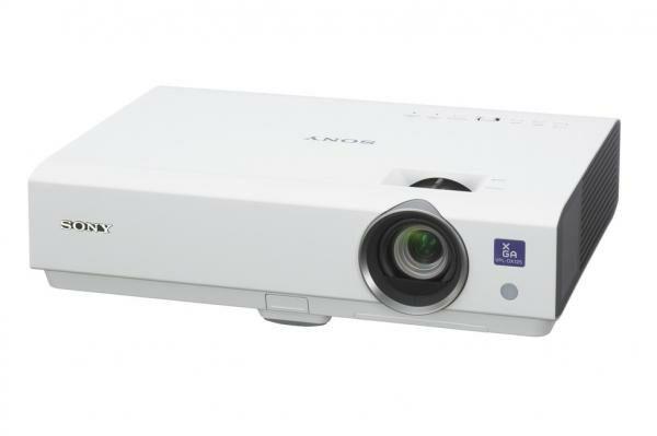 Projektor SONY VPL-DX125 + UCHWYTorazKABEL HDMI GRATIS !!! MOŻLIWOŚĆ NEGOCJACJI  Odbiór Salon WA-WA lub Kurier 24H. Zadzwoń i Zamów: 888-111-321 !!!