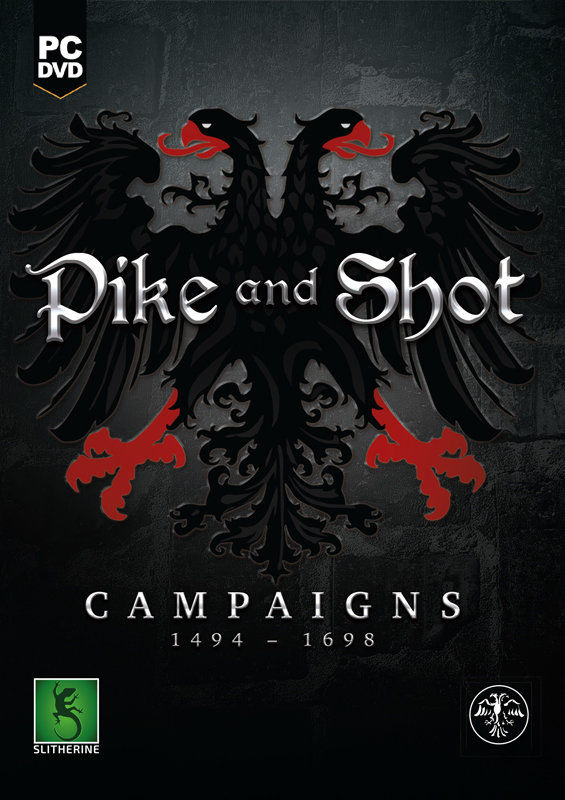 Pike and Shot: Campaigns (PC) klucz Steam