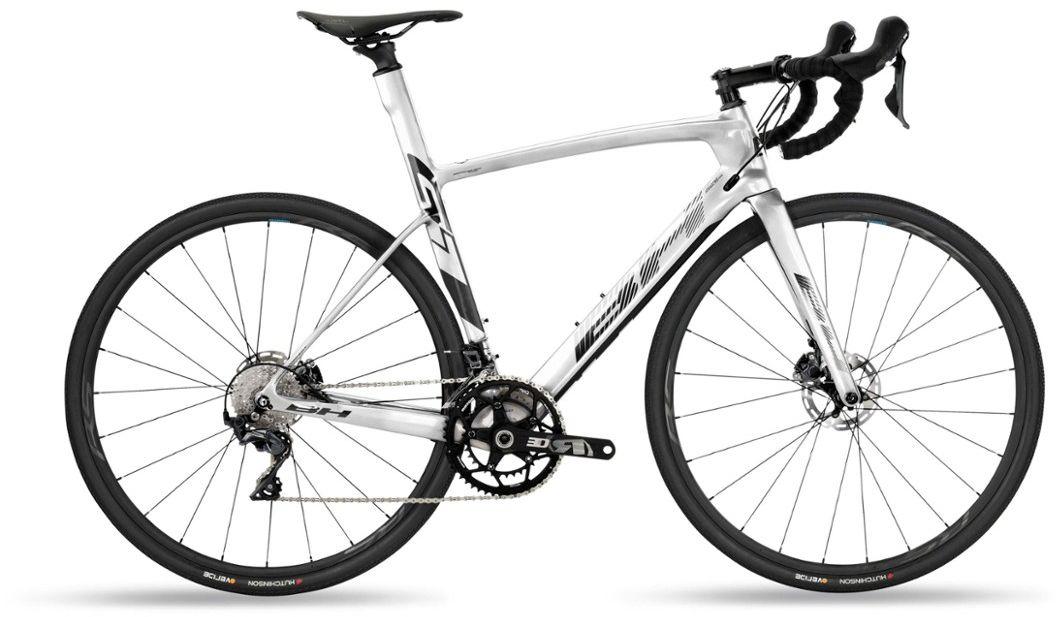 Rower szosowy Aero G7 Disc 5,0 LD509 BH Bikes