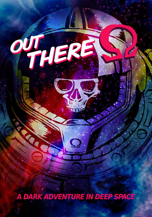 Out There: Omega Edition (PC) klucz Steam