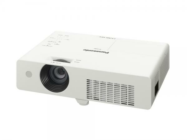 Projektor Panasonic PT-LX26HE